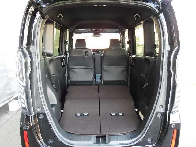 G・Lターボホンダセンシング サポカーS ETC 4WD ホンダセンシング クルーズコントロール VSA サイドカーテンエアバック 左右PSD シートヒーター USBジャック(19枚目)