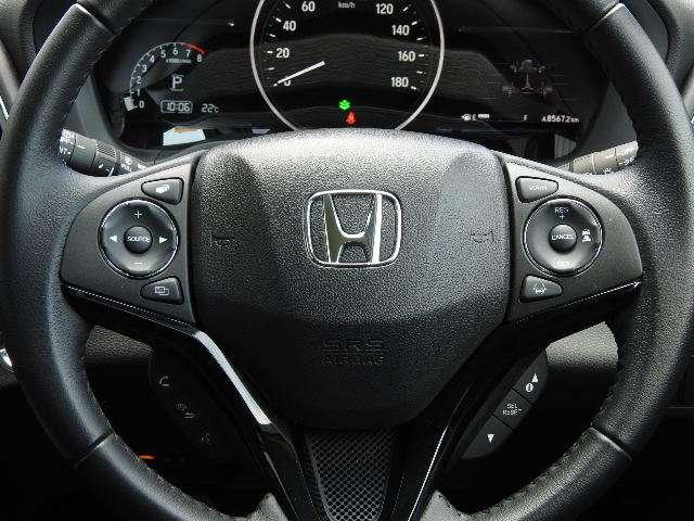 X・ホンダセンシング サポカーS ナビ リアカメラ 4WD ホンダセンシング VSA クルーズコントロール シートヒーター USBジャック フォグライト(12枚目)