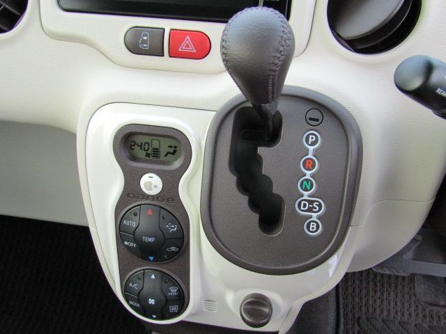 トヨタ ポルテ G 4WD HDDナビ