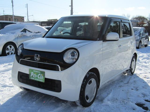 ホンダ N-ONE G・Lパッケージ 4WD