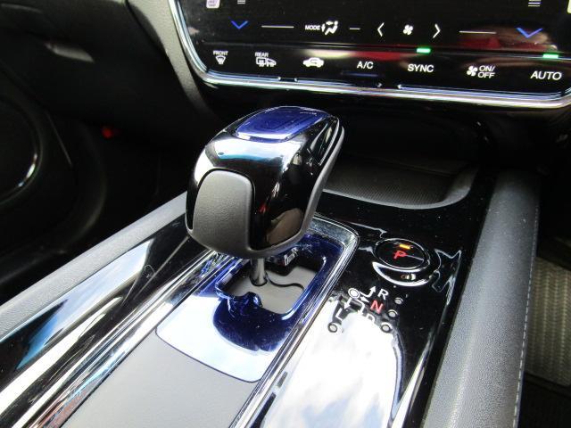 ホンダ ヴェゼル ハイブリッドX・ホンダセンシング  4WD