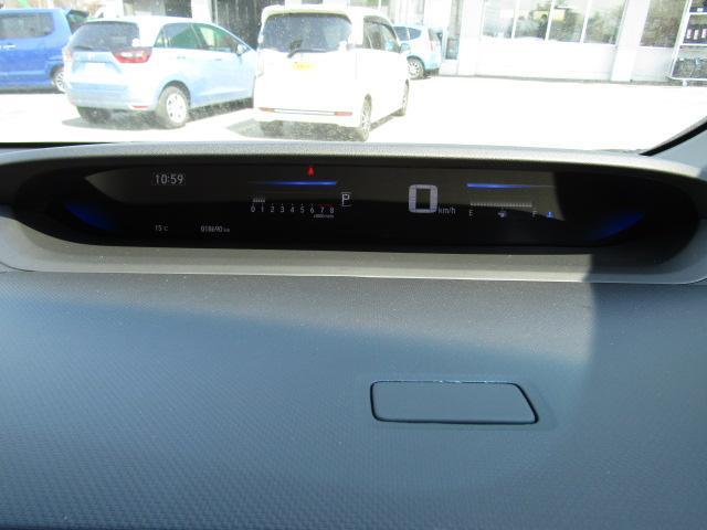 スパーダ ホンダセンシング 純正ナビ オートライトコントロール LEDヘッドライト プラズマクラスターエアコン フロントドライブレコーダー(7枚目)