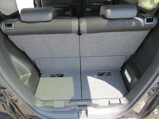 G・ターボLパッケージ 純正フルセグナビ 衝突軽減ブレーキ オートライトコントロール HIDヘッドライト サイドエアバッグ サイドカーテンエアバッグ 前席シートヒーター(37枚目)