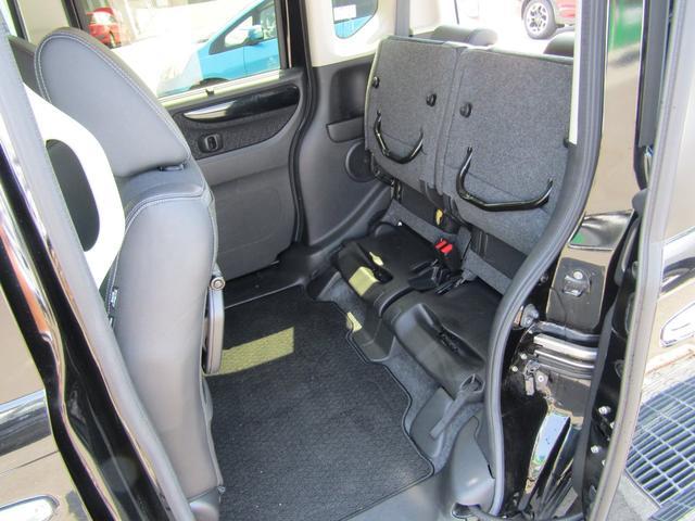 G・ターボLパッケージ 純正フルセグナビ 衝突軽減ブレーキ オートライトコントロール HIDヘッドライト サイドエアバッグ サイドカーテンエアバッグ 前席シートヒーター(41枚目)