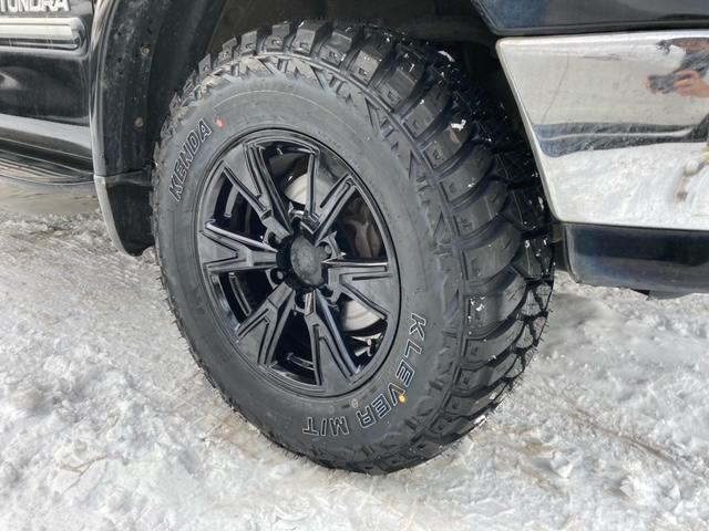 アクセスキャブ リミテッド 4WD トノカバー バックカメラ 新品MTタイヤAW 法定点検整備実施、車検取得後に納車いたします(8枚目)