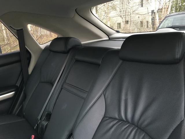 プレミアムSパッケージ4WDレザーシートGナビ 横滑り防止(14枚目)