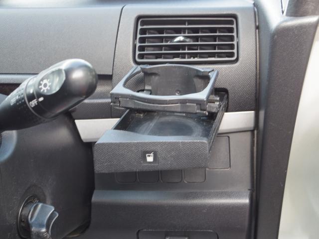 ダイハツ ムーヴ カスタム RSターボ 4WD Tチェーン 寒冷地仕様