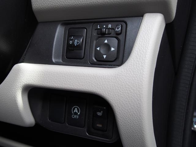 G 4WD アイドリングストップ 寒冷地仕様 ワンオーナー(12枚目)