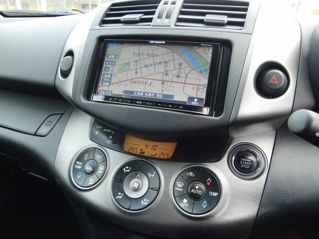 「トヨタ」「ヴァンガード」「SUV・クロカン」「北海道」の中古車4