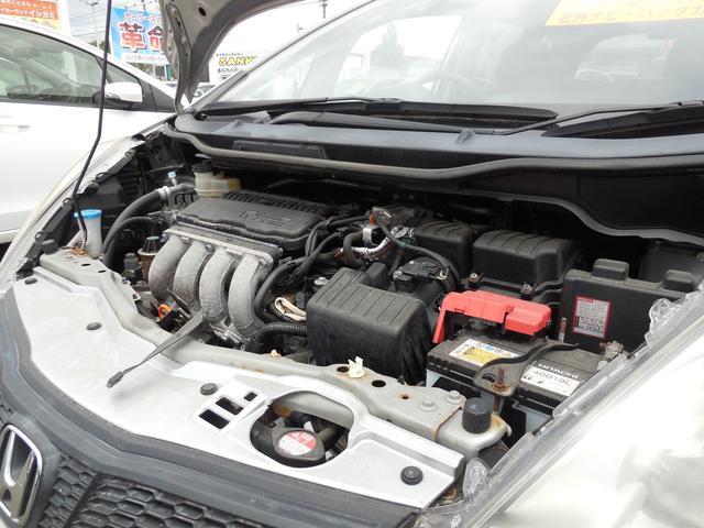 1300ccタイミングチェーン式のエンジンです。