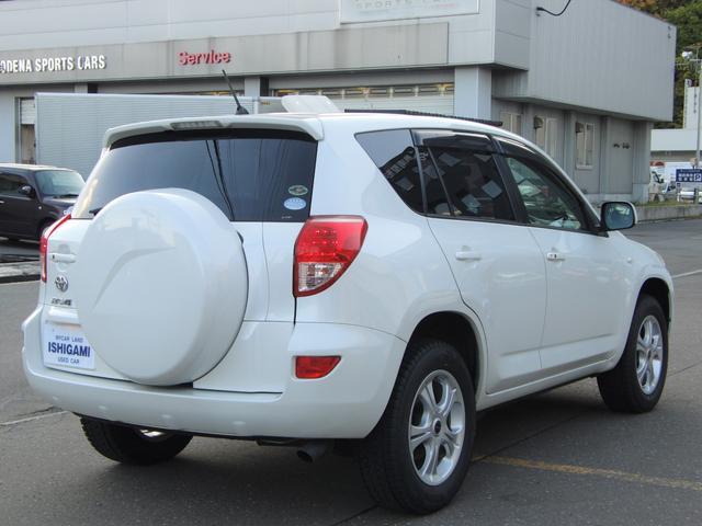 「トヨタ」「RAV4」「SUV・クロカン」「北海道」の中古車2
