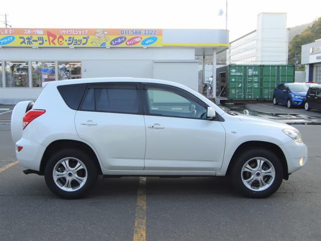 「トヨタ」「RAV4」「SUV・クロカン」「北海道」の中古車10