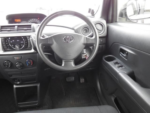 視界が広く運転のしやすい車だと思います。
