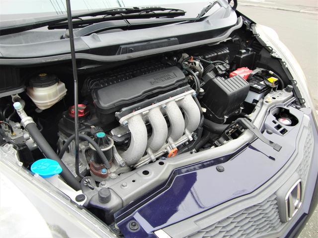 1500ccタイミングチェーン式のエンジンです。