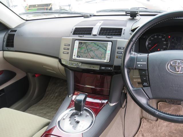 250G Four 4WD ドライブレコーダー前後 HID 運・助手席パワーシート プッシュスタート ナビ バックカメラ 寒冷地仕様(12枚目)