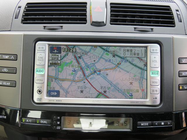 250G Four 4WD ドライブレコーダー前後 HID 運・助手席パワーシート プッシュスタート ナビ バックカメラ 寒冷地仕様(13枚目)