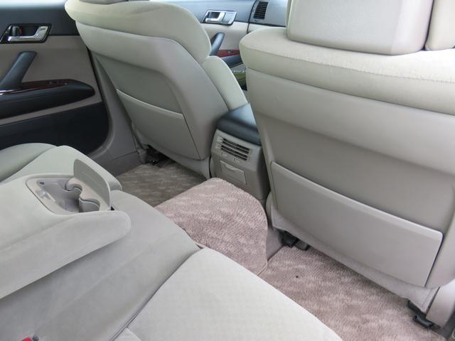 250G Four 4WD ドライブレコーダー前後 HID 運・助手席パワーシート プッシュスタート ナビ バックカメラ 寒冷地仕様(32枚目)