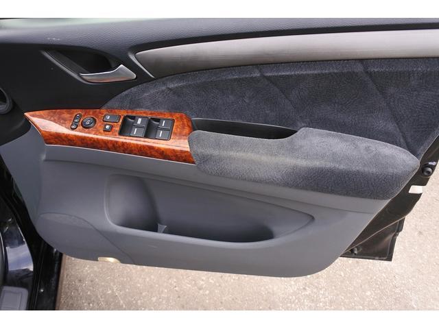 ホンダ オデッセイ M 4WD 19インチAW TEIN車高調 社外エアロ