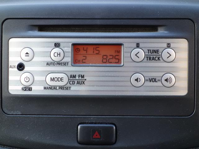 ダイハツ ミライース Xf メモリアルエディション 4WD