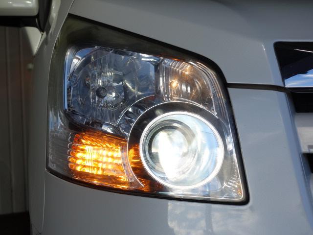 トヨタ ノア X Lセレクション 4WD 純正HDDナビTV 両側パワスラ