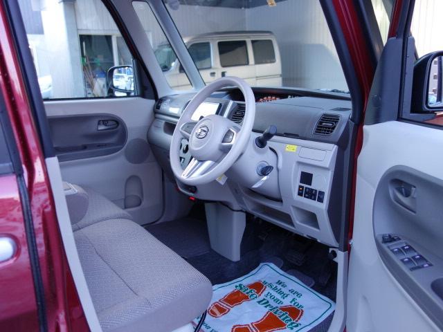 ダイハツ タント L SAIII 4WD