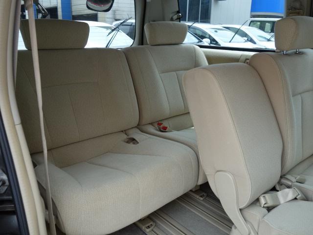 日産 エルグランド V 4WD 寒冷地仕様