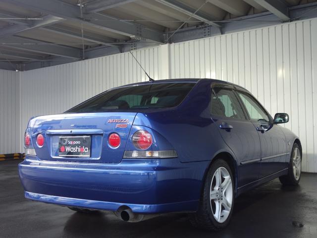 RS200 Zエディション LEDヘッドライト(11枚目)