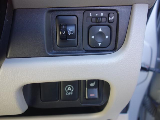 S 4WD シートヒーター(18枚目)