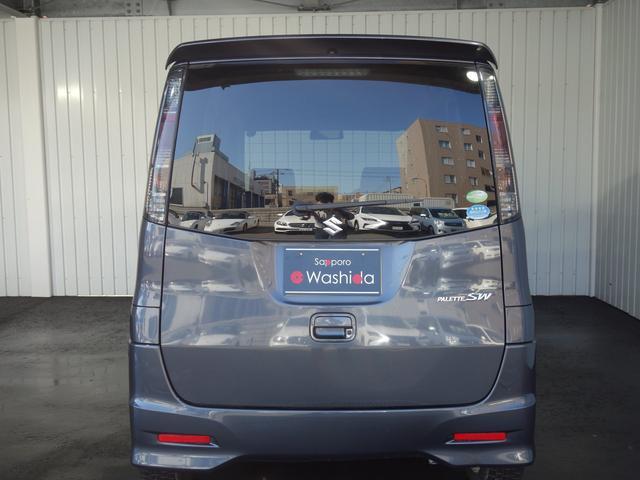 XS 4WD 当社レンタアップ車 保証2年付き(5枚目)