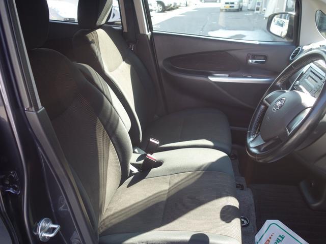 ハイウェイスター X 4WD 保証2年付き(9枚目)