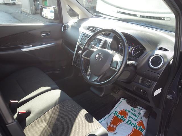 ハイウェイスター X 4WD 保証2年付き(10枚目)