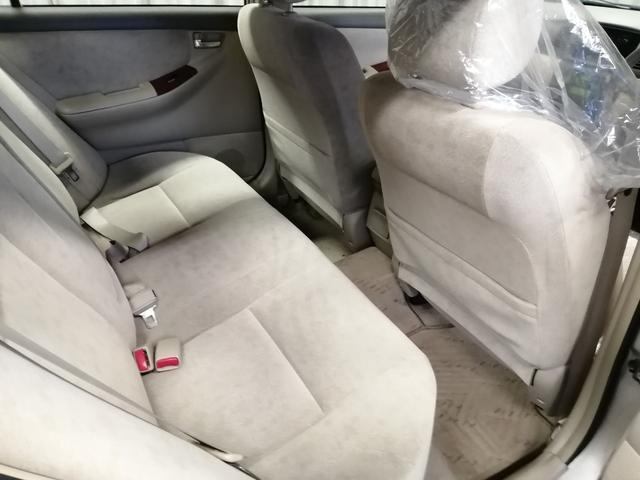 「トヨタ」「カローラ」「セダン」「北海道」の中古車9