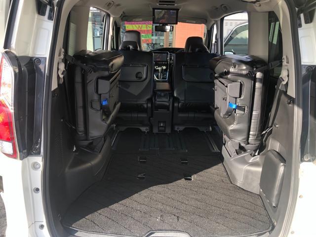 ハイウェイスター 4WD 本州仕入 プロパイロット 両側パワースライドドア 純正ナビTV フリップダウンモニター アラウンドビューモニター デジタルインナーミラー(27枚目)