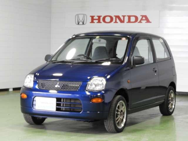 三菱 ミニカ 660 ライラ 4WD 防錆加工済 CD/MD付