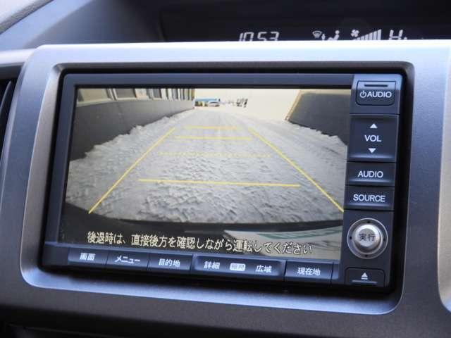 ホンダ ステップワゴンスパーダ S 防錆加工済 ナビ Rカメラ HID 左右PSD