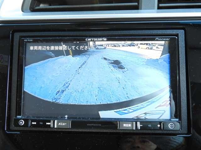 Lパッケージ 防錆加工済 ナビ Rカメラ CTBA LED(5枚目)