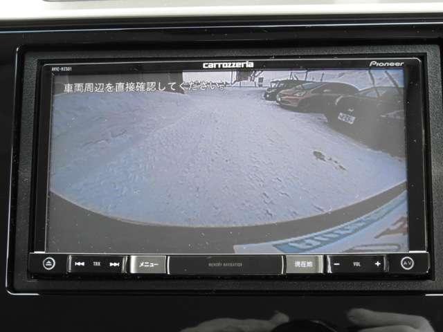 13G・L ホンダセンシング ナビ Rカメラ 4WD(3枚目)