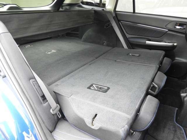 「スバル」「レヴォーグ」「ステーションワゴン」「北海道」の中古車16