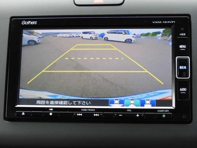 ハイブリッドG・ホンダセンシング ナビ リアカメラ 4WD(3枚目)