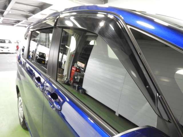 ハイブリッドG・ホンダセンシング ナビ リアカメラ 4WD(9枚目)