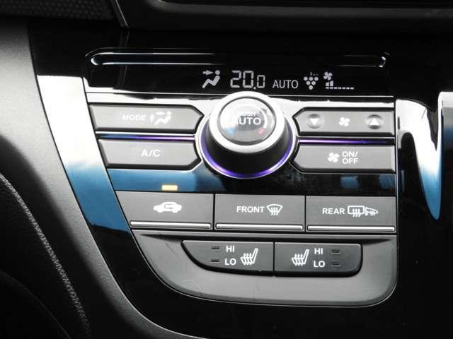 ハイブリッドG・ホンダセンシング ナビ リアカメラ 4WD(12枚目)