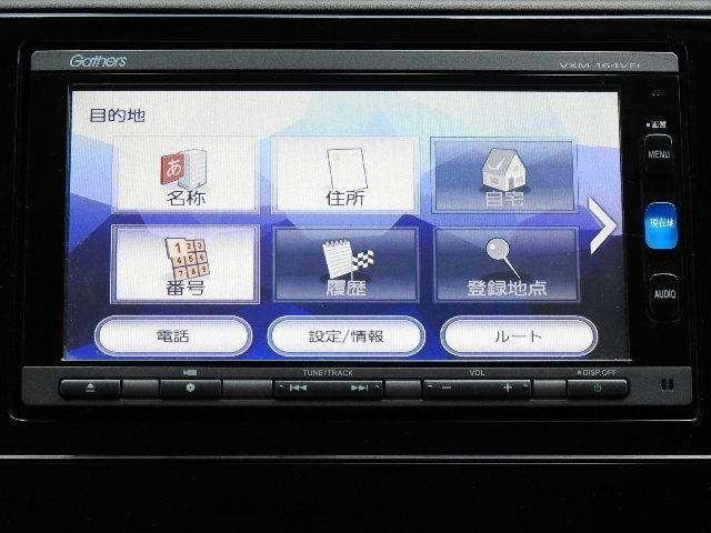 ハイブリッドXスタイルエディション ナビ リアカメラ 4WD(2枚目)