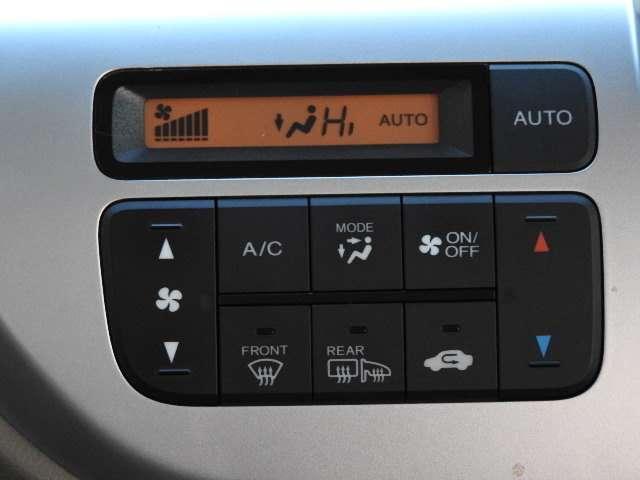 Gコンフォートパッケージ CTBA 4WD(11枚目)