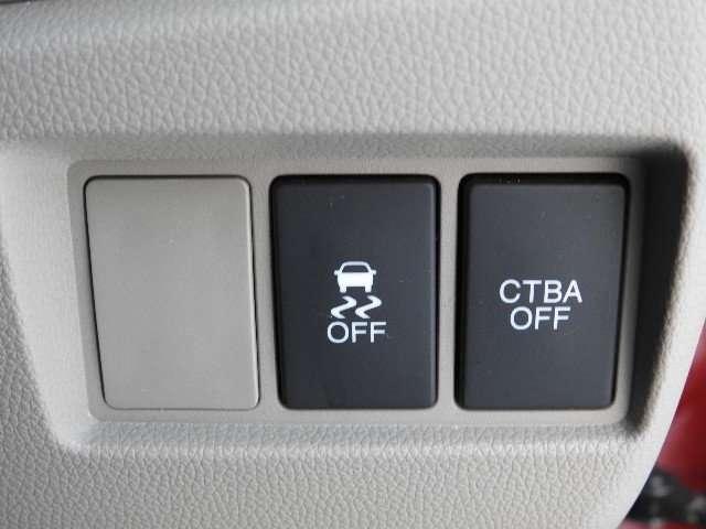 Gコンフォートパッケージ CTBA 4WD(12枚目)