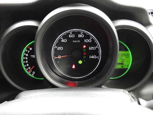 G 4WD(9枚目)