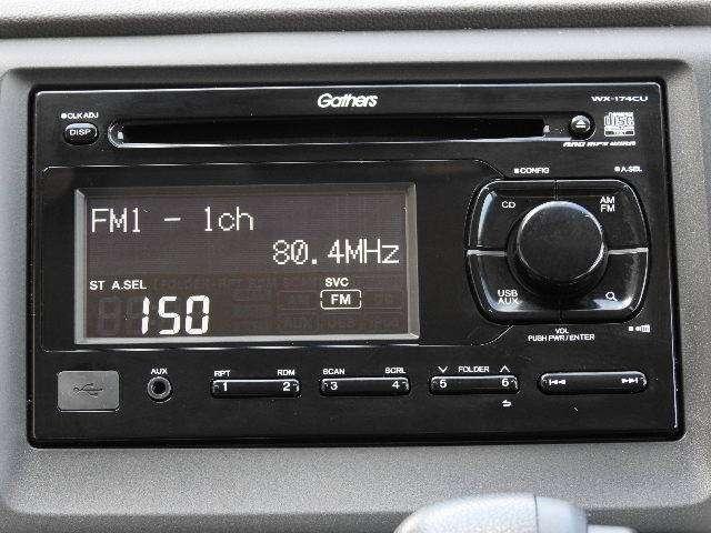 G CD 4WD(2枚目)