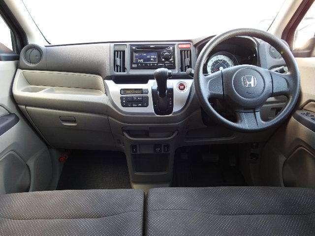 G CD 4WD(8枚目)