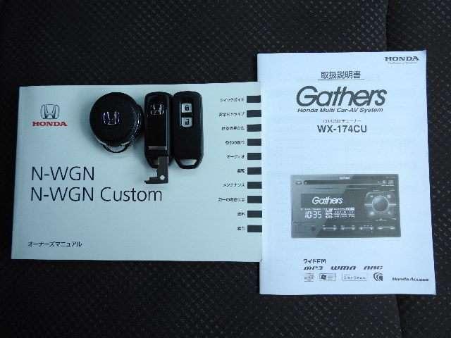 G CD 4WD(20枚目)