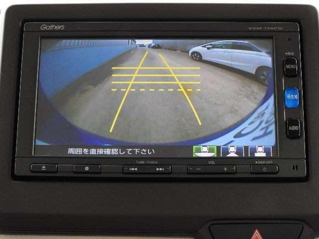 G・EXホンダセンシング サポカーS ナビ リアカメラ 4WD(4枚目)