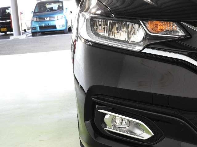 L ホンダセンシング サポカーS ナビ リアカメラ 4WD(9枚目)